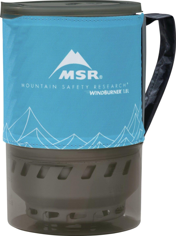 MSR Windburner 1.8L Zusatztopf |  Kocher-Zubehör