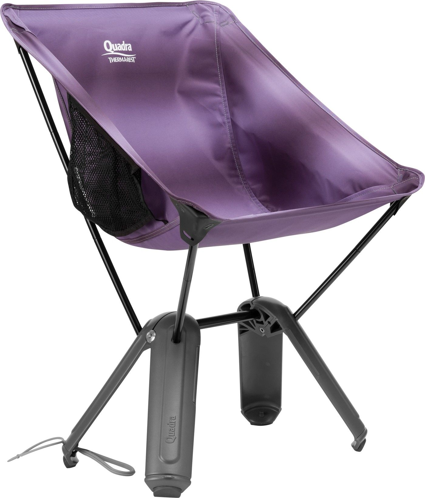 Therm-a-Rest Quadra Chair | Größe One Size |  Stuhl