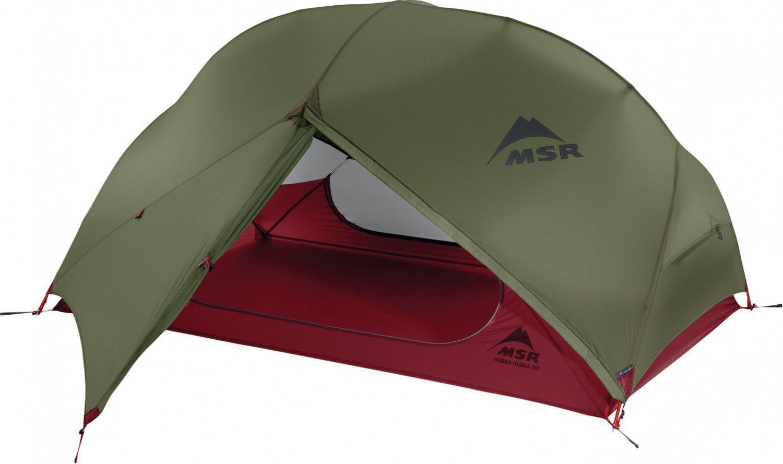 MSR Hubba Hubba NX Tent | Größe 2 Personen |  Kuppelzelt