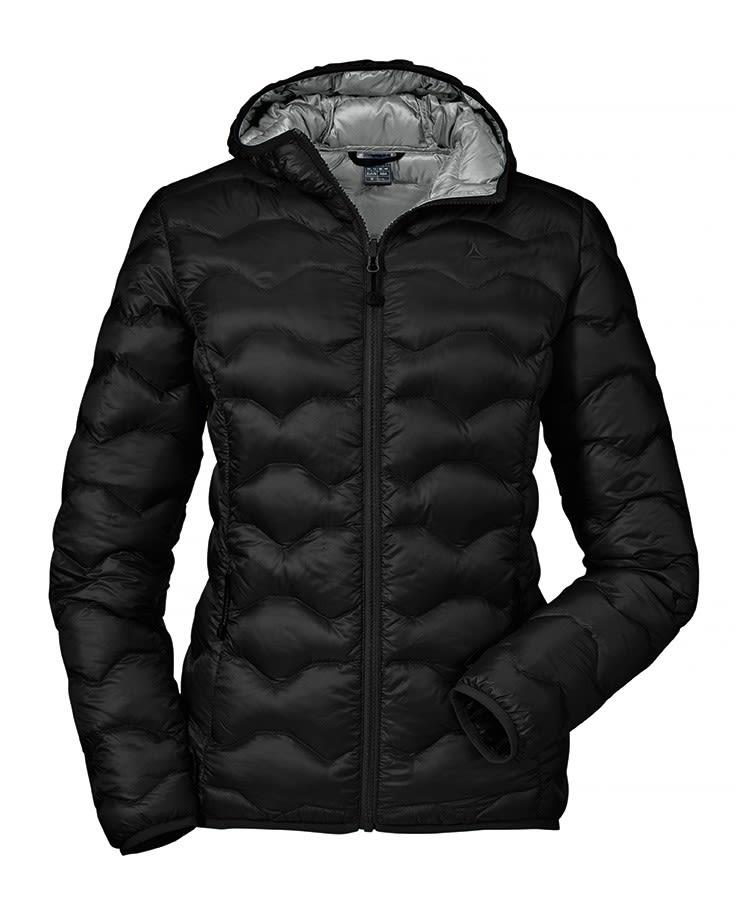 Schöffel W Down Jacket Kashgar (Modell Winter 2017) | Größe 42,36,44 | Damen