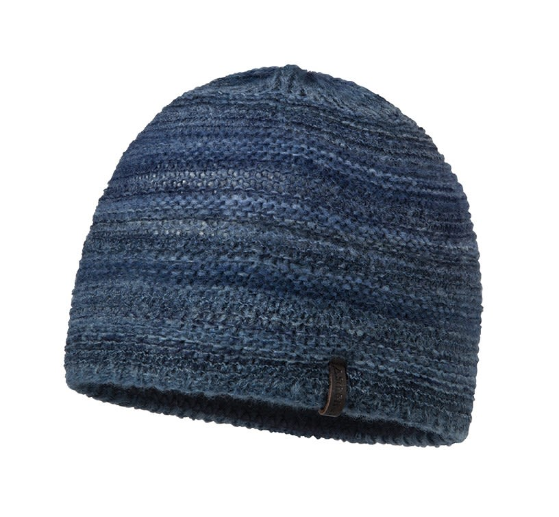 Schöffel Knitted Hat Auxerre1 (Modell Winter 2017) Blau, Female One Size -Farbe