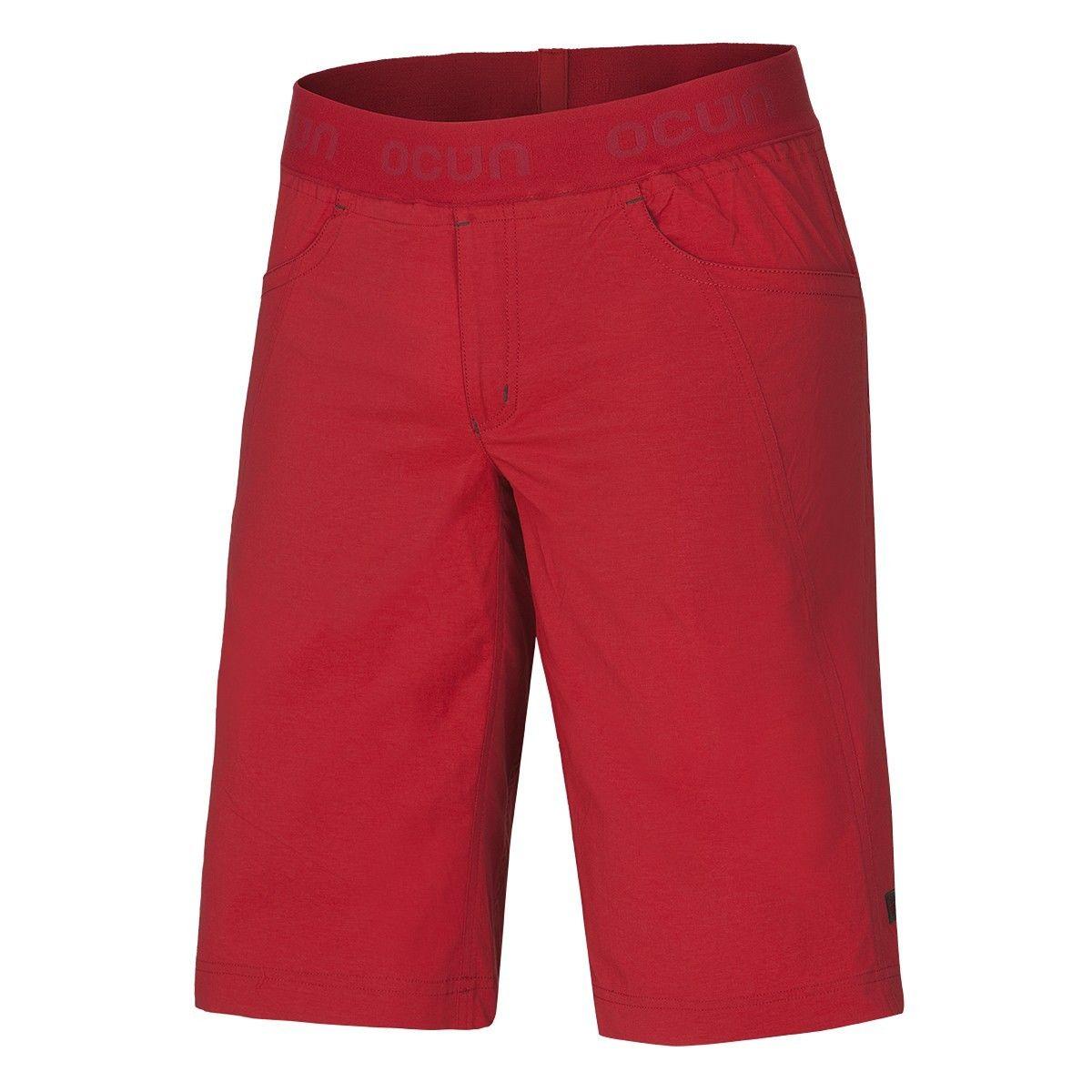 Ocun Men Mania Shorts Rot, Male Shorts, XL