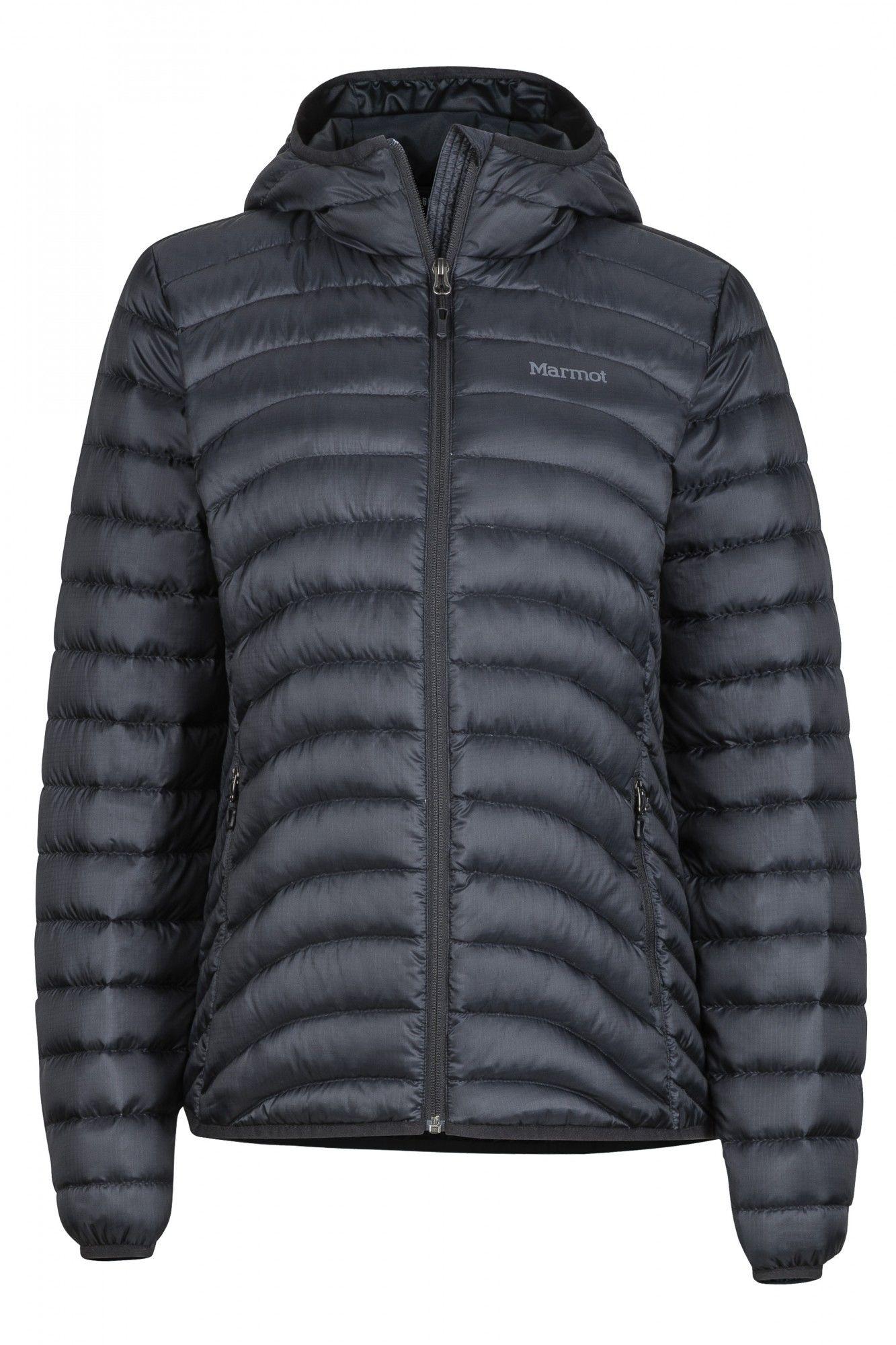 Marmot W Aruna Hoody | Größe XS,S,M,L,XL | Damen Daunenjacke