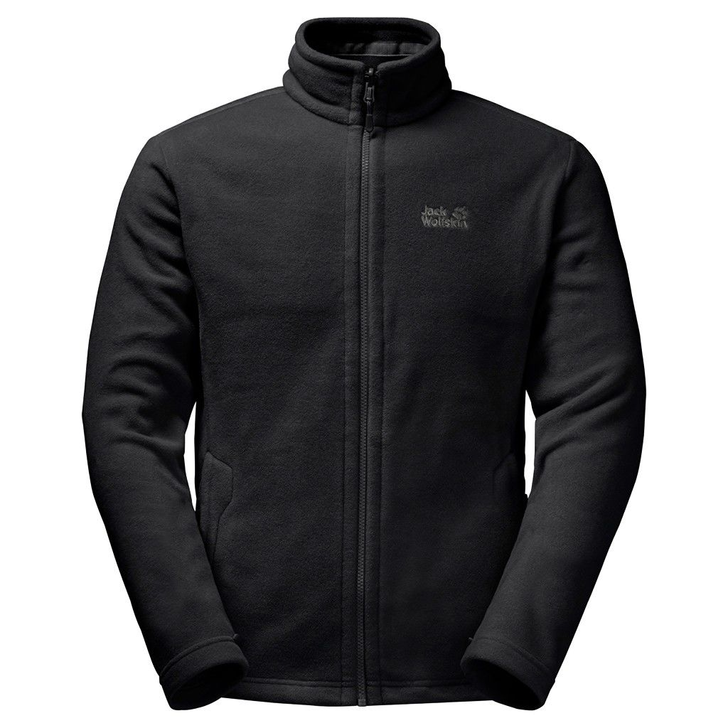 Jack Wolfskin M Moonrise Jacket | Größe S,M,L,XL,XXL,XXXL | Herren Fleecejacke