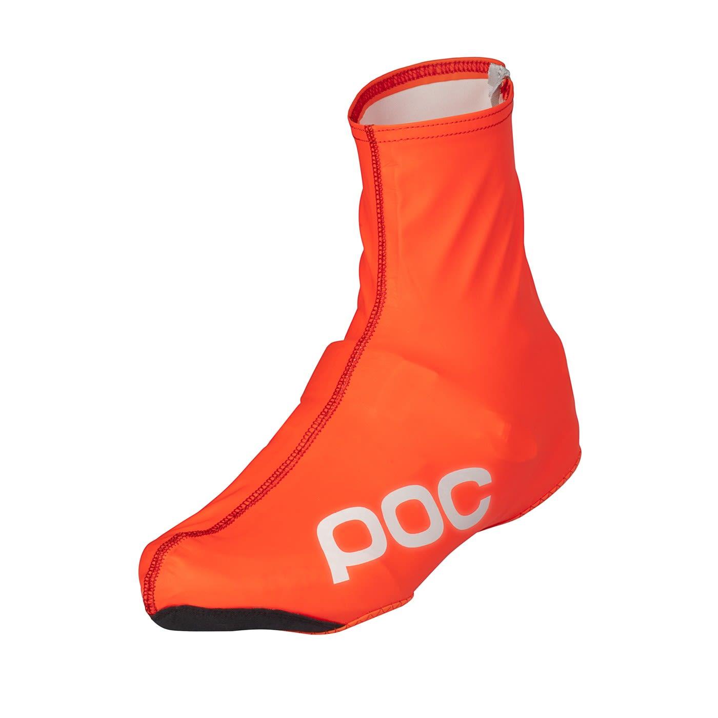 POC Avip Rain Bootie Orange, All-Mountain/Trekking, M