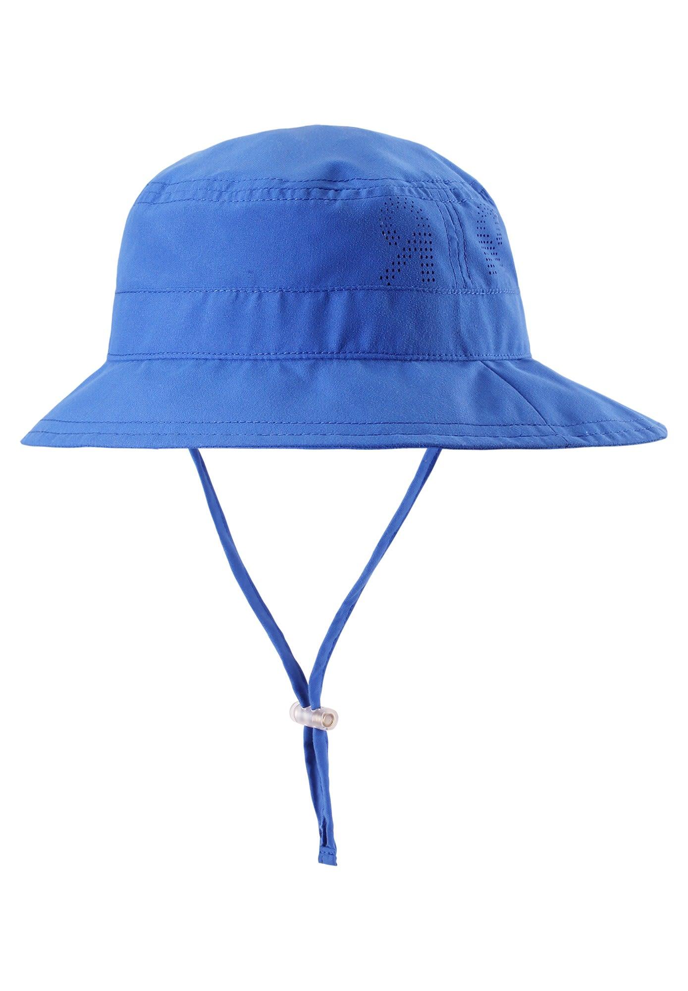Reima Kids Tropical Sunhat (Modell Sommer 2017) Blau, Accessoires, 46