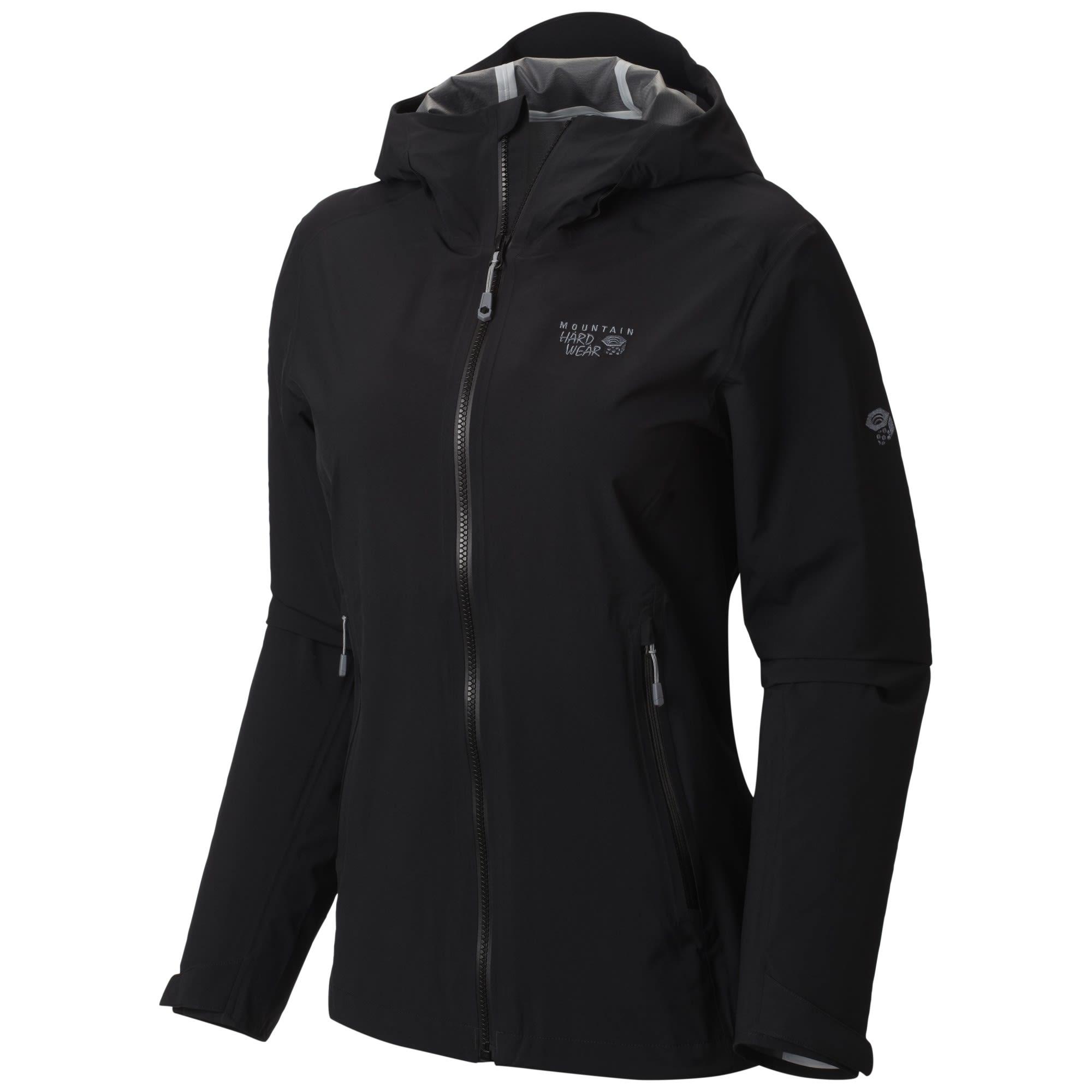 Mountain Hardwear W Stretch Ozonic Jacket | Damen Freizeitjacke