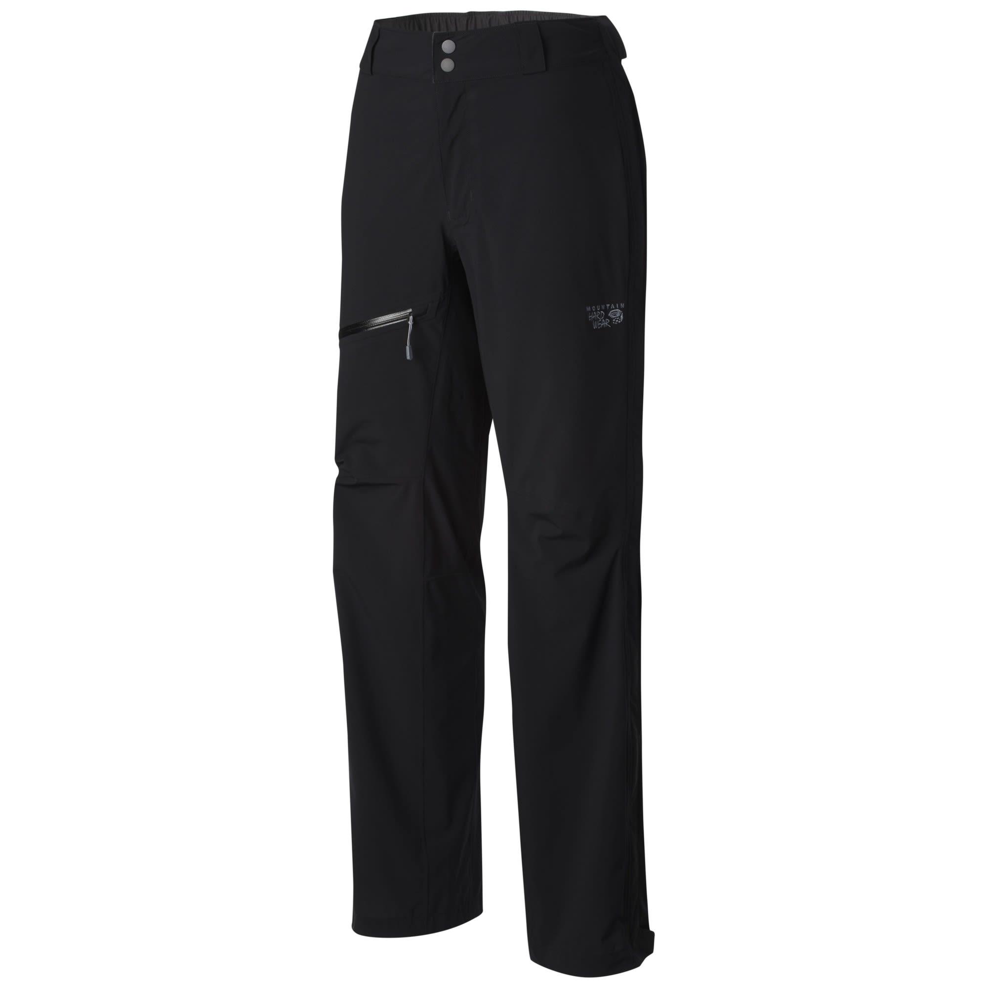 Mountain Hardwear W Stretch Ozonic Pant | Größe XS,S,M,L | Damen Hose