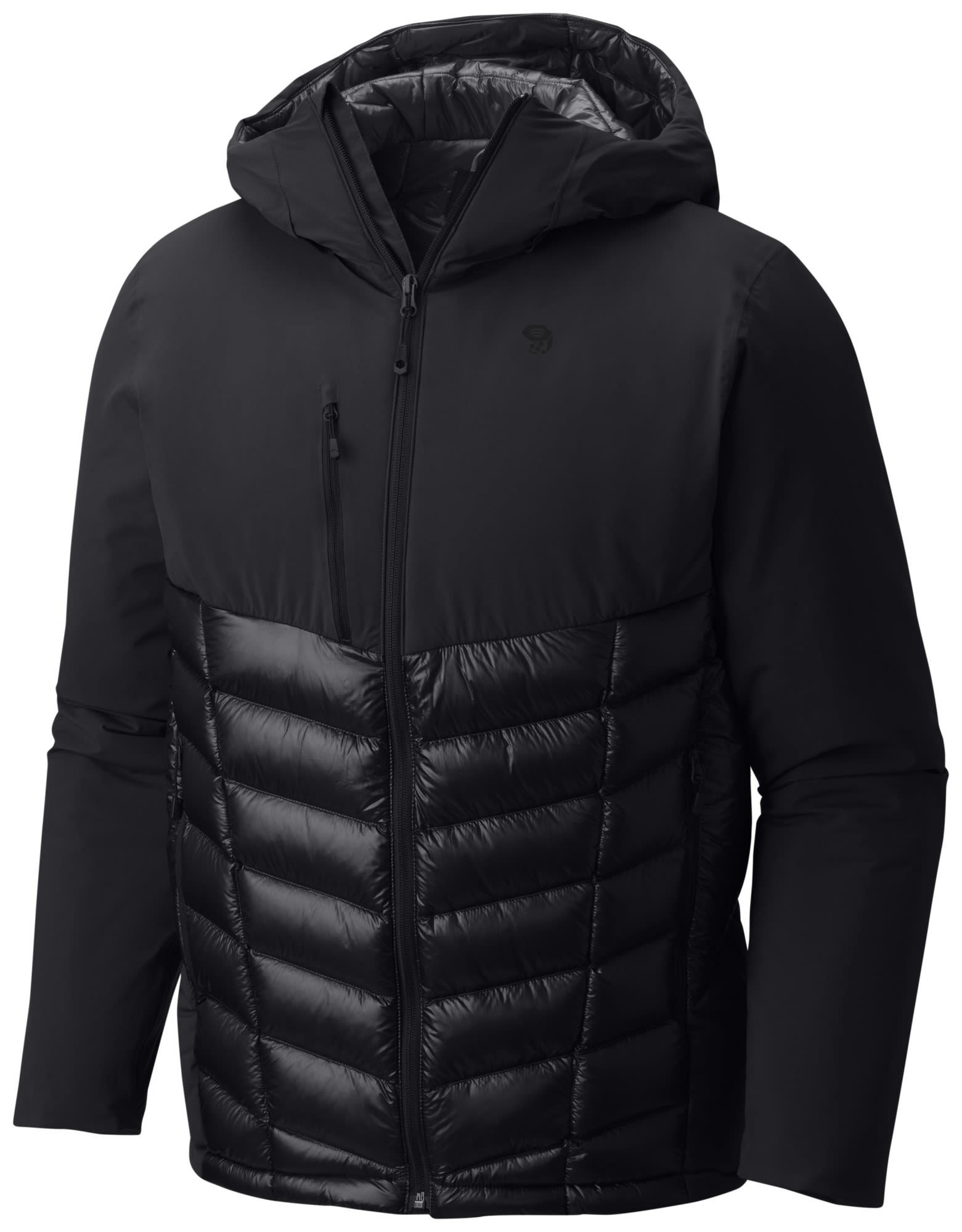Mountain Hardwear M Supercharger Insulated Jacket | Herren Isolationsjacke