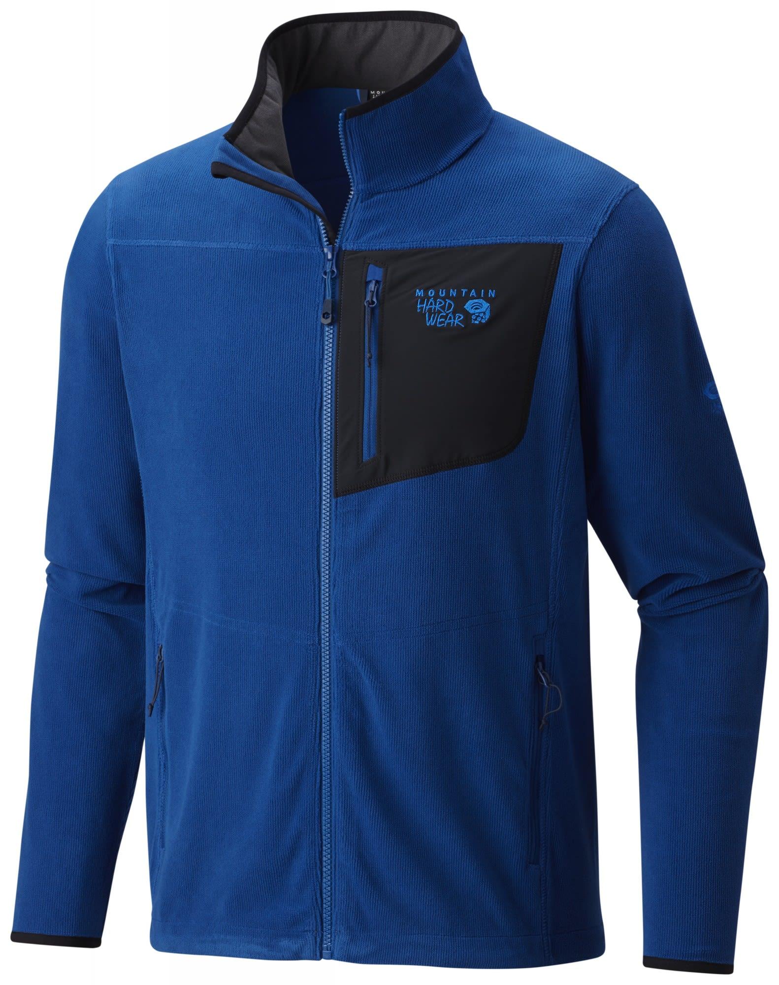 Mountain Hardwear M Strecker Lite Jacket   Herren Fleecejacke