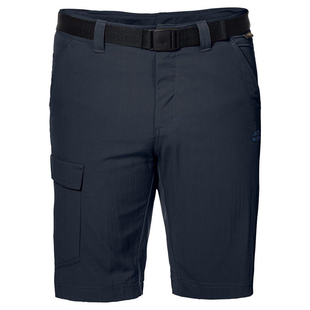 Jack Wolfskin M Hoggar Shorts | Herren
