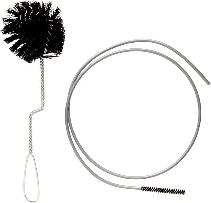 Camelbak Reservoir Cleaning Brush KIt Grau, One Size -Farbe Grey, One Size