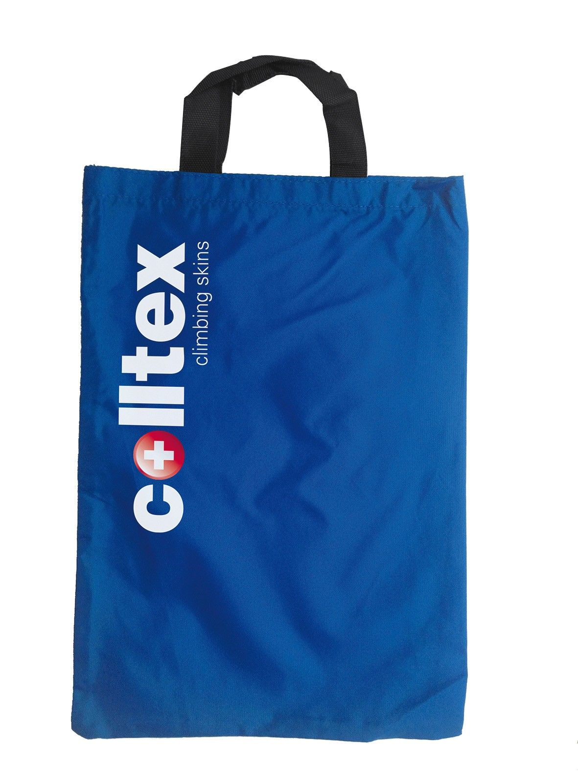 Colltex Fellbeutel Blau, Ski & Tourenski, One Size