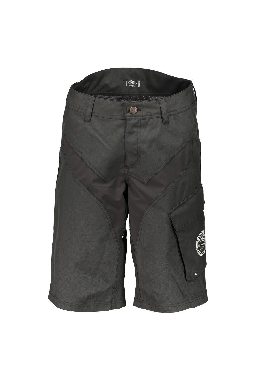Maloja Sachrangm. Shorts Grau, Male Shorts, M