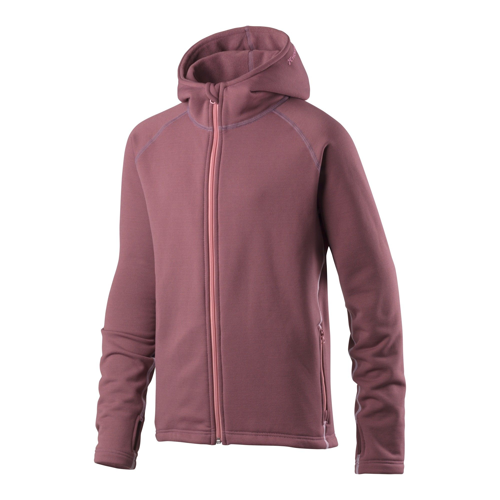 Houdini Juniors Power Houdi | Größe 130,140,150,160 | Kinder Fleecejacke