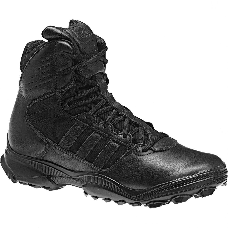 adidas GSG 9.7 Schwarz, Male EU 40 -Farbe Black, 40