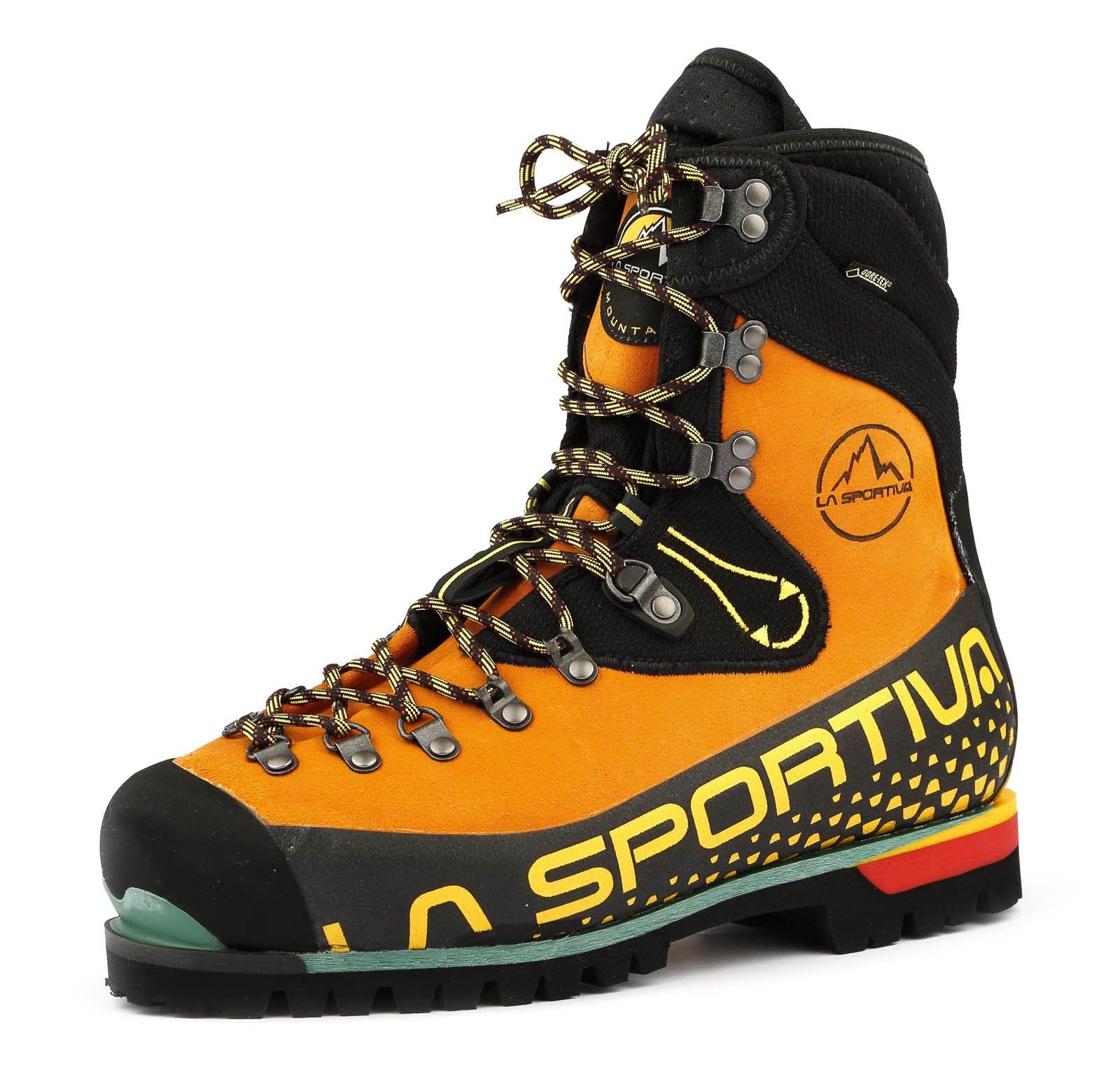 La Sportiva Nepal Evo Work Gtx® Orange, Male Gore-Tex® EU 45 -Farbe Orange, 45
