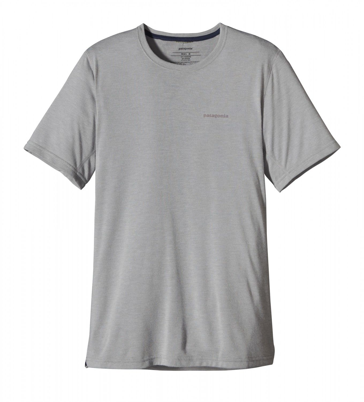 Patagonia M Short-Sleeved Nine Trails Shirt | Herren Kurzarm-Shirt