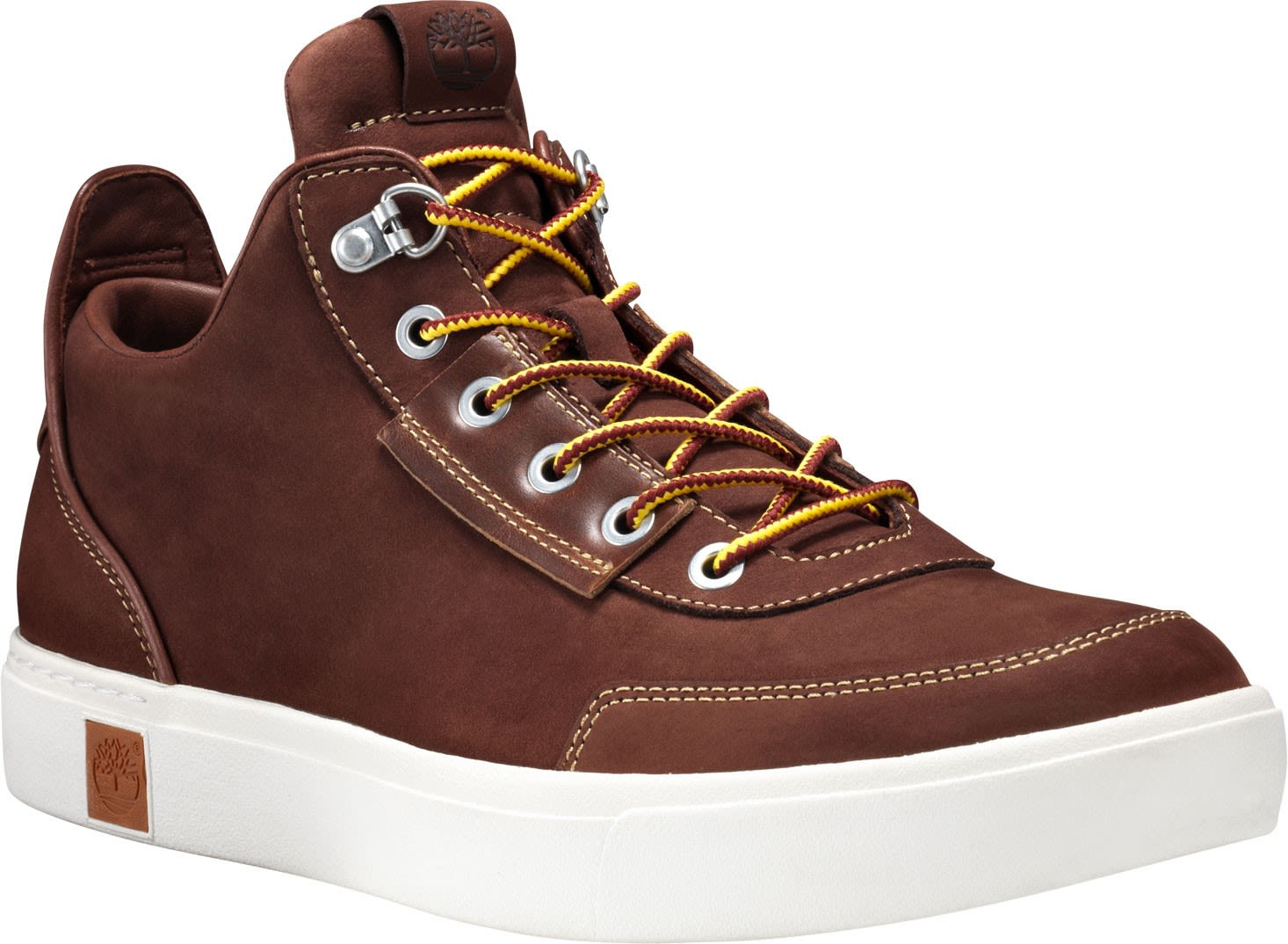 Timberland M Amherst High Top Chukka | Größe US 11 / EU 45 / UK 10.5,US 9.5 /