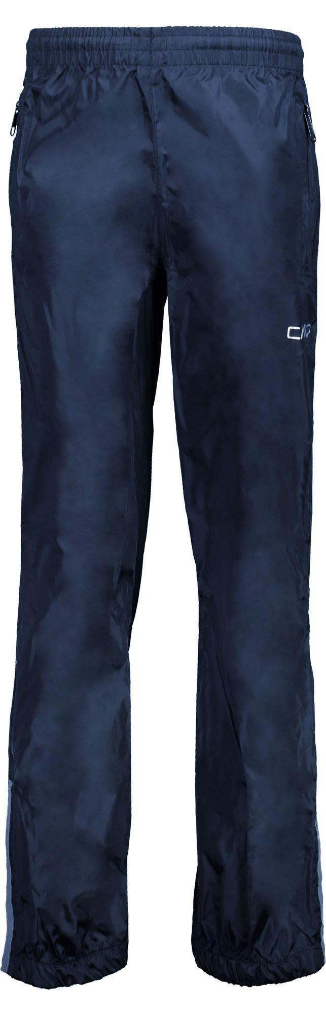 CMP BOY Pant Blau, Male 176 -Farbe Navy, 176