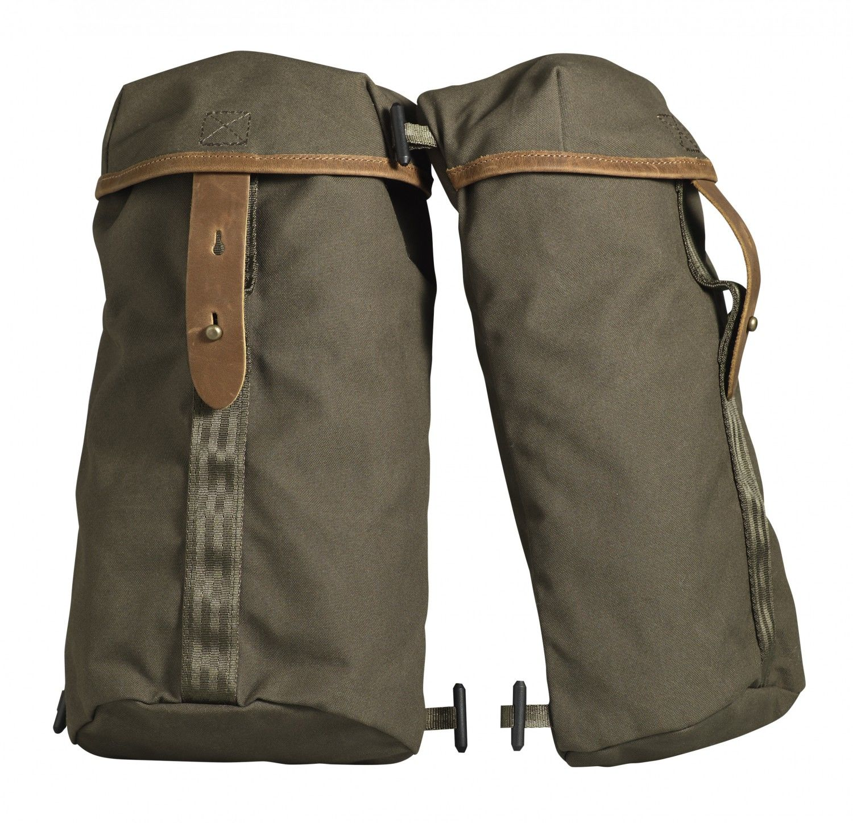 Fjällräven Stubben Side Pockets Grün, G-1000® Alpin-& Trekkingrucksack, 4l