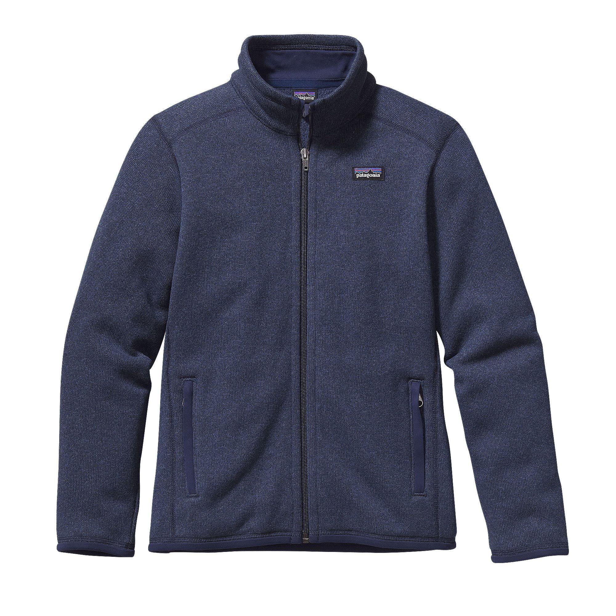 Patagonia Boys Better Sweater Jacket   Größe XS,S,M   Kinder Fleecejacke