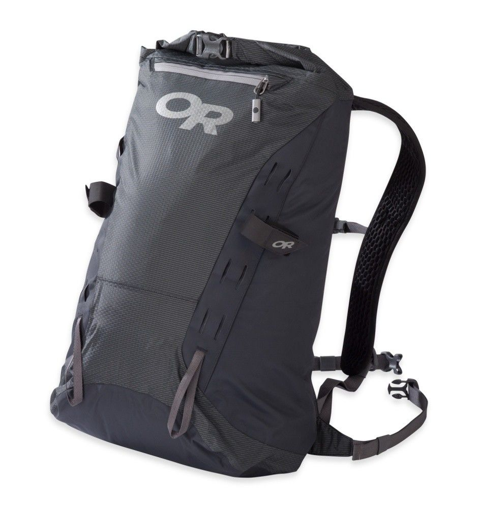 Outdoor Research Dry Summit Pack LT | Größe 25l |  Alpin- & Trekkingrucksack