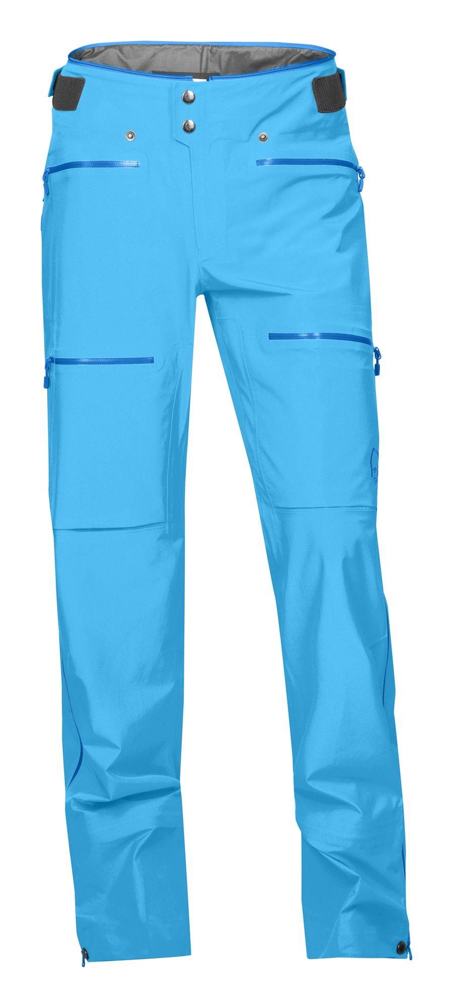 Norrona M Lyngen Driflex3 Pants | Größe XL | Herren Hose
