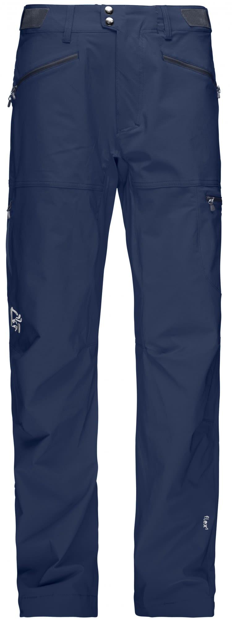 Norrona M Falketind Flex1 Pants | Größe XS,S,M,L,XL,XXL | Herren Hose