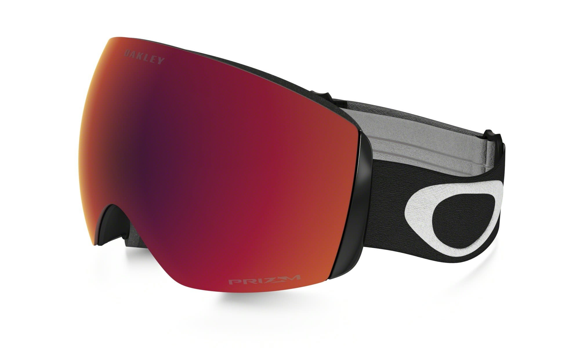 Oakley Flight Deck XM Prizm | Größe One Size |  Skibrille