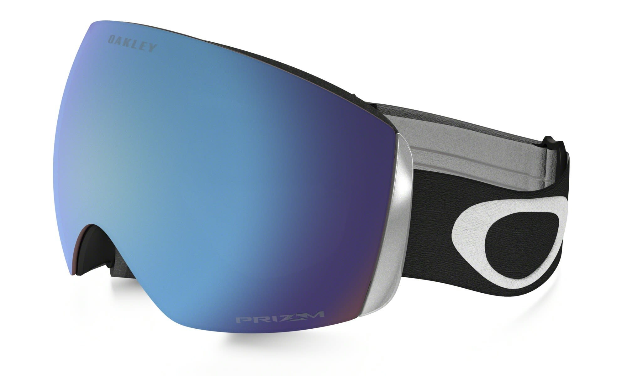 Oakley Flight Deck Prizm | Größe One Size |  Skibrille