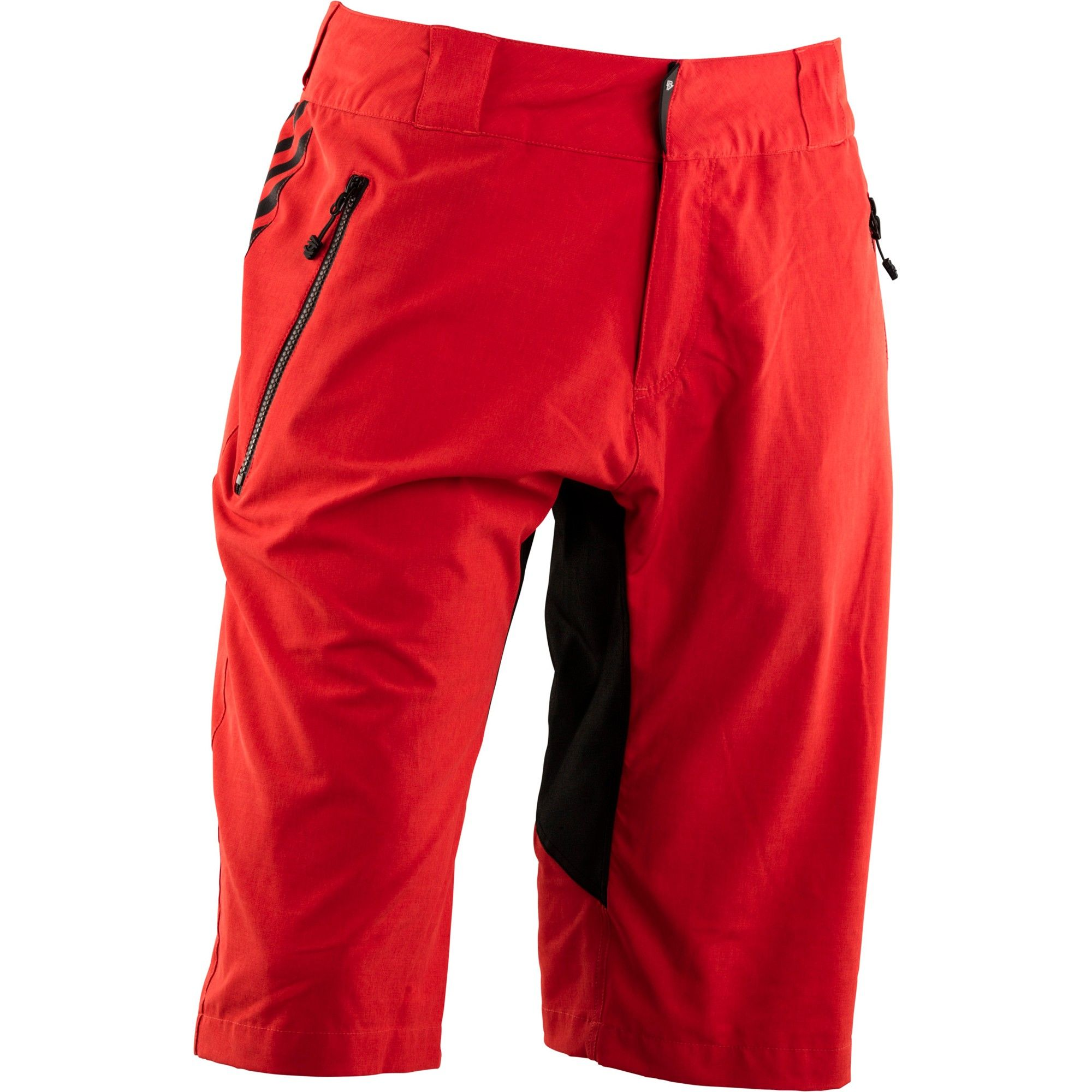 Race Face Stage Shorts Rot, Male Shorts, XL