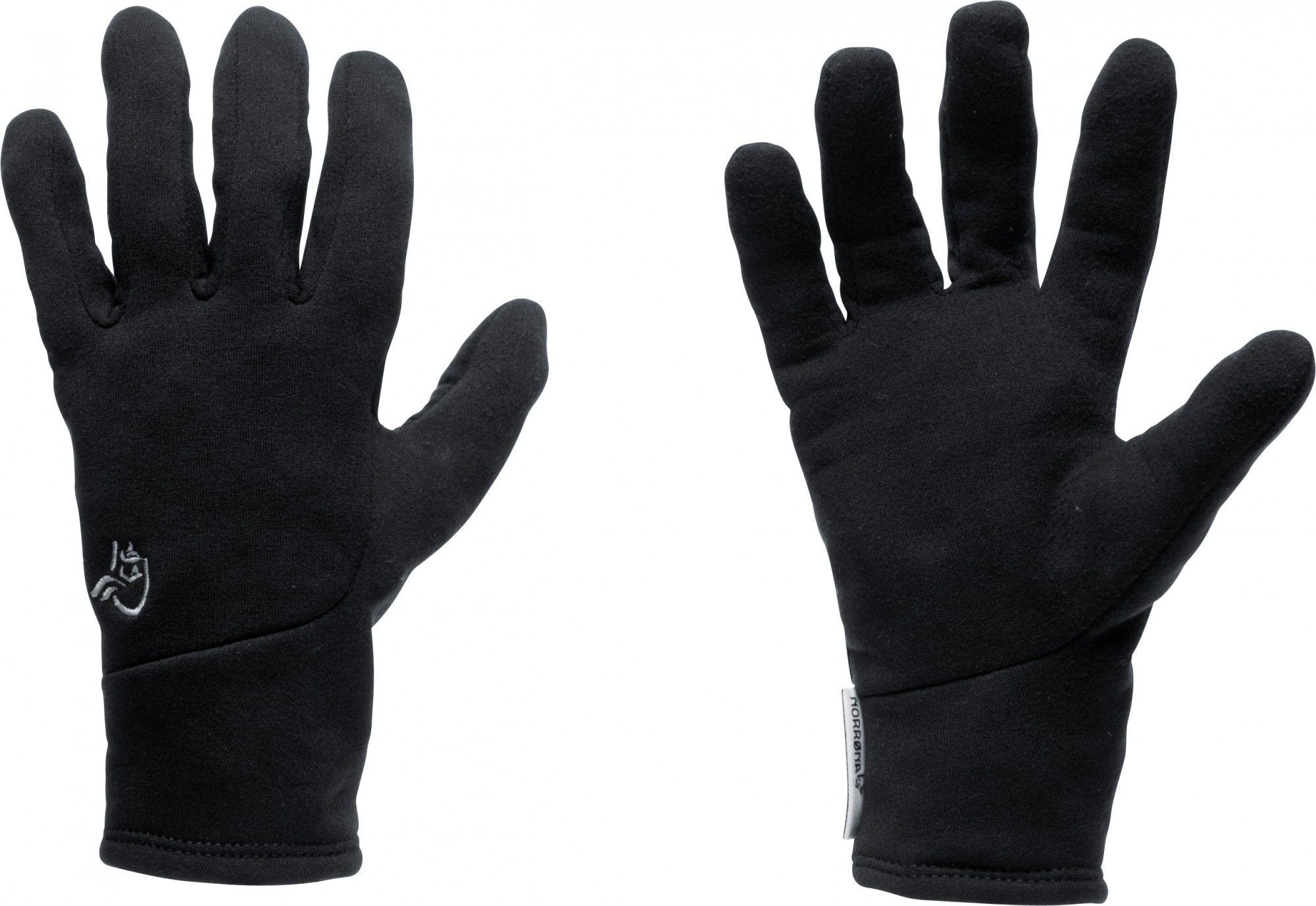 Norrona /29 Powerstretch Gloves |  Fingerhandschuh