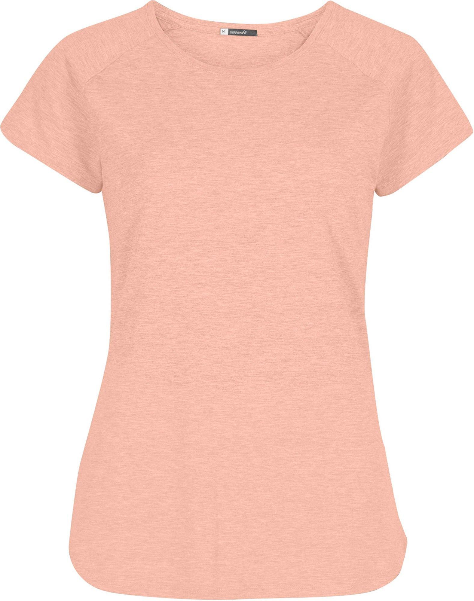Norrona W /29 Tencel T-Shirt | Größe XS,S,M,L | Damen Kurzarm-Shirt