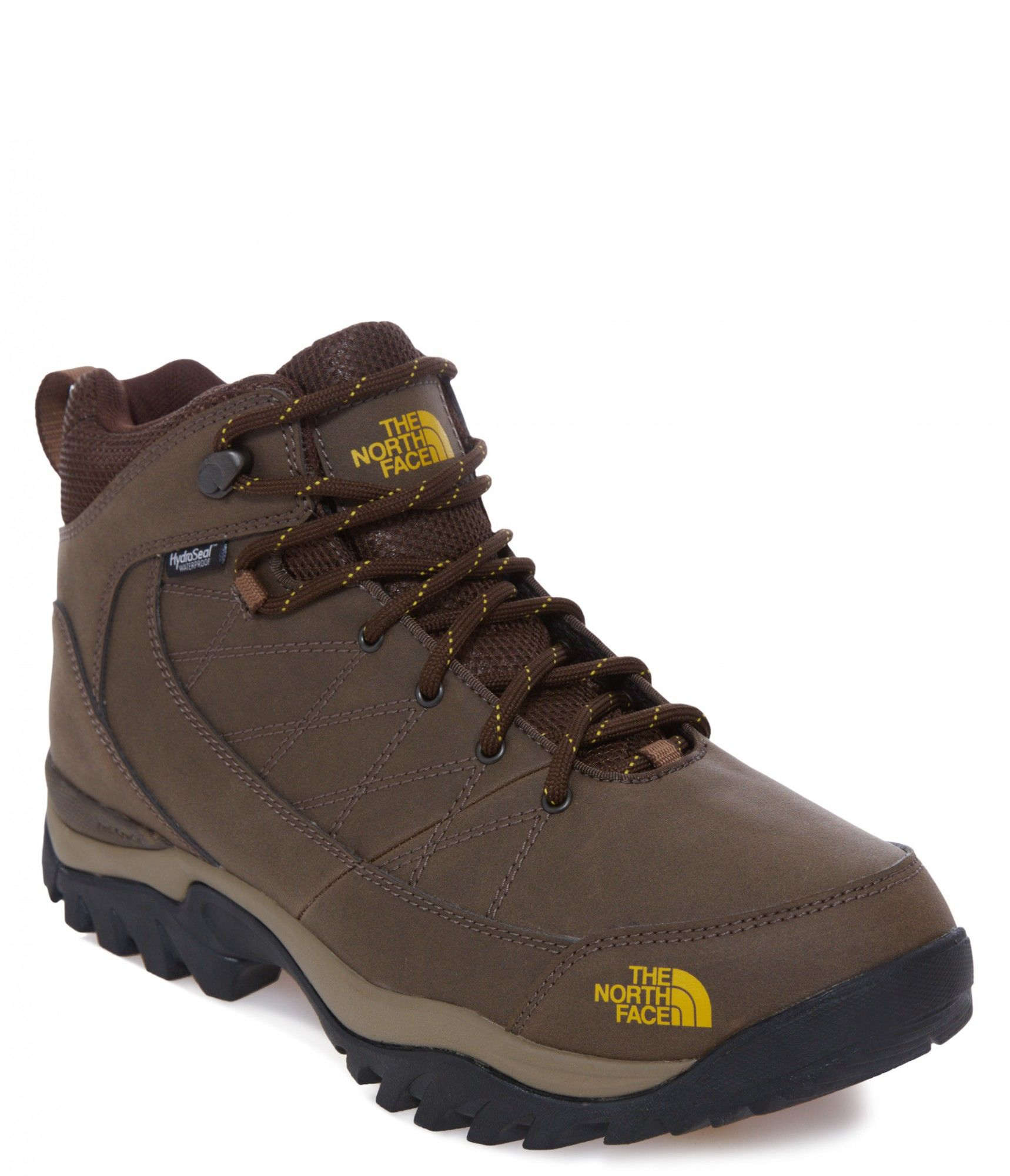 The North Face Storm Strike Waterproof Braun, Male Hiking-& Approach-Schuh, 41