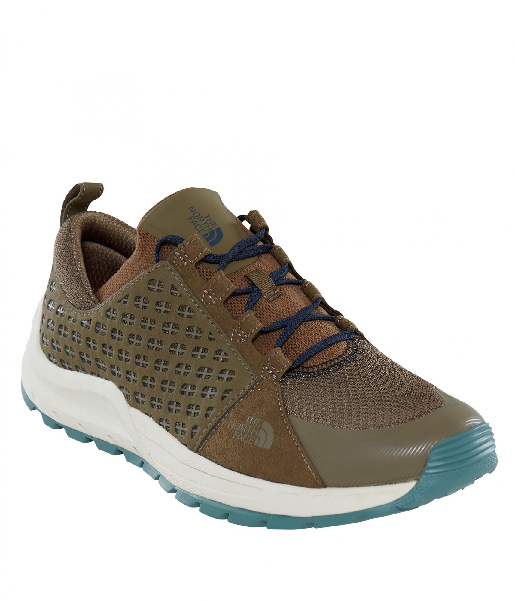 The North Face M Mountain Sneaker   Größe EU 41 / US 8.5 / UK 7.5,EU 42 / US 9