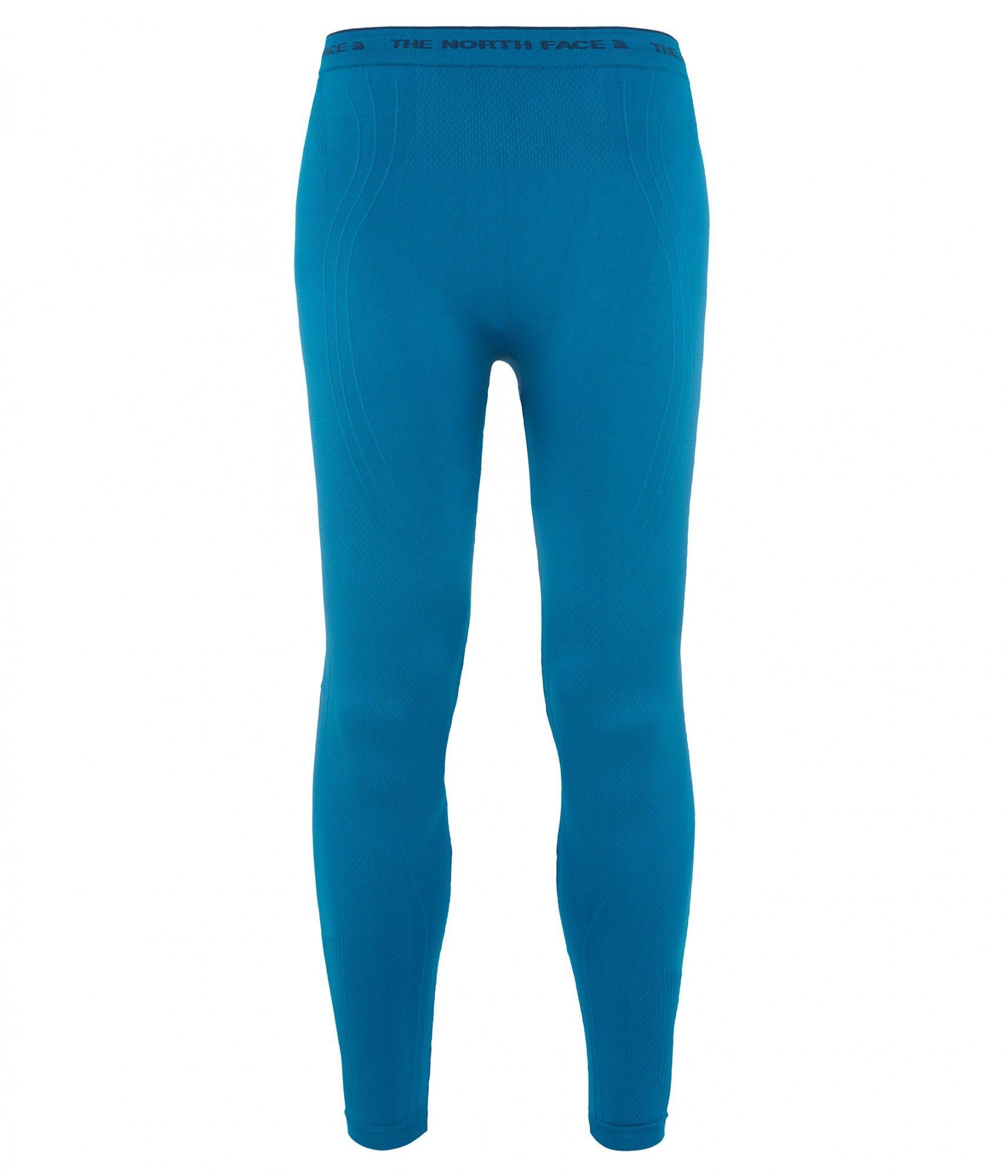 The North Face Hybrid Tights Blau, Female Tights, M/L