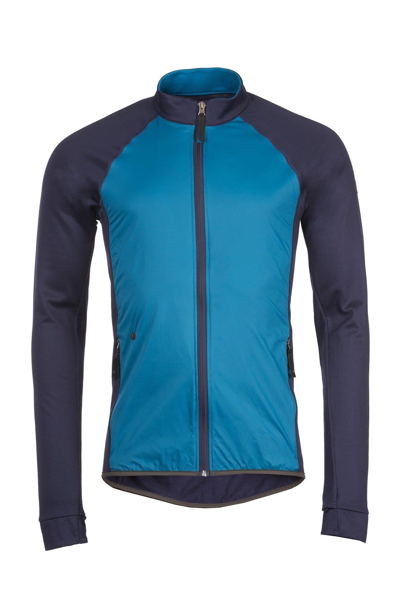 Triple2 M Hanning Merino Windbreaker Jacket   Größe L,XL   Herren