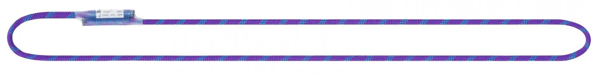 Beal Jammy 60cm Lila/Violett, Klettern, 60 cm