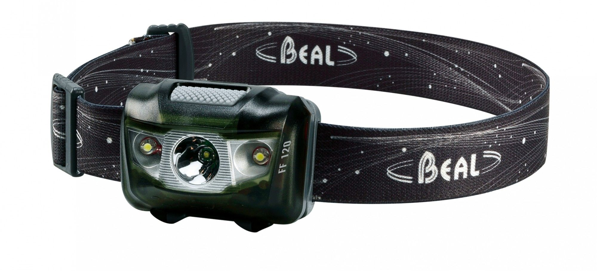Beal Ff120 Schwarz, One Size -Farbe Black, One Size