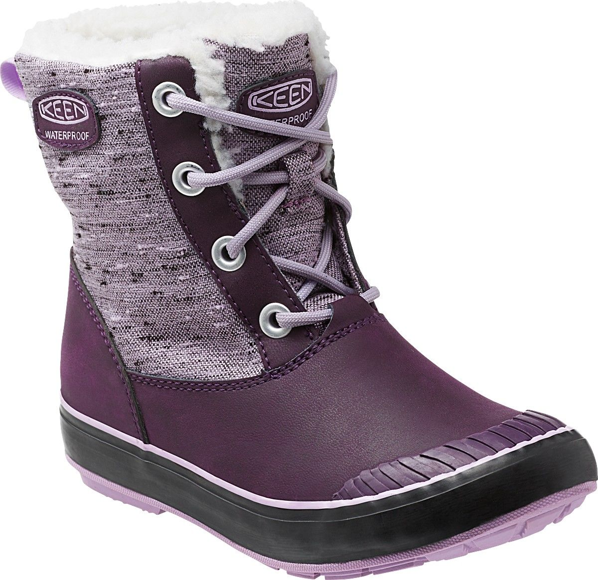Keen Kids Elsa Boot Waterproof | Größe US 1 / UK 13  / EU 32-33,US 2 / UK 1/ E