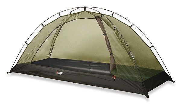 Tatonka Single Moskito Dome Grün, 1 Person -Farbe Cub, 1 Person