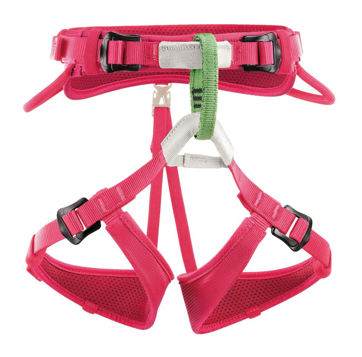 Petzl Macchu (Modell Winter 2018) Rot, One Size -Farbe Himbeerrot, One Size