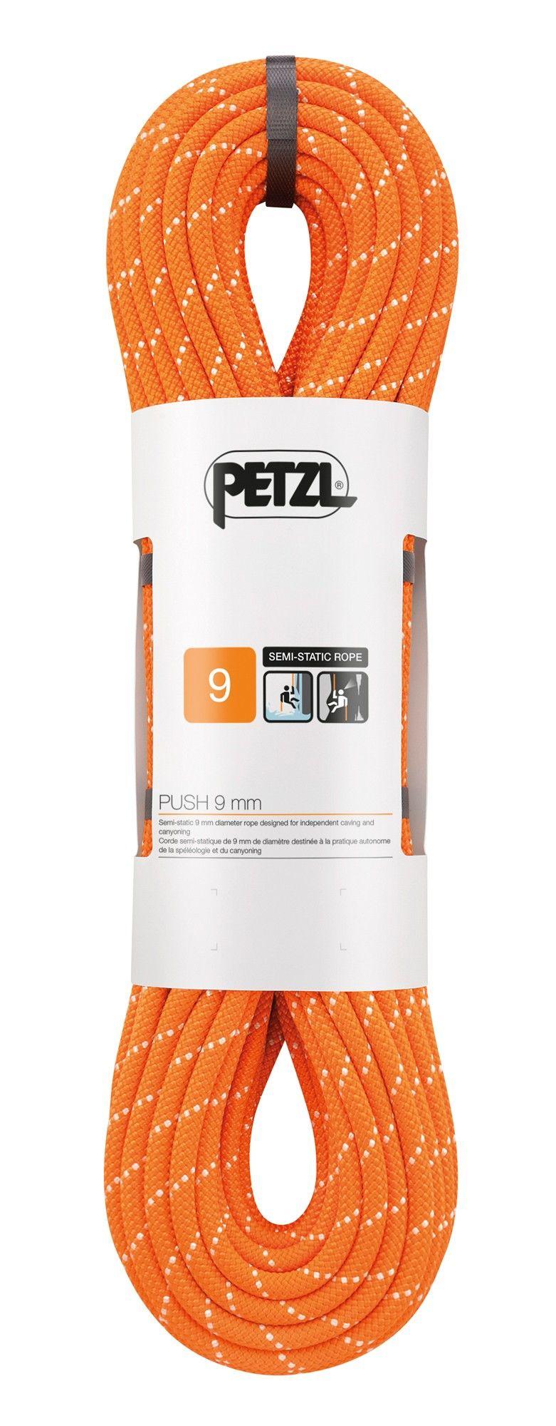 Petzl Push 9MM 70M   Größe 70 m    Kletterseile