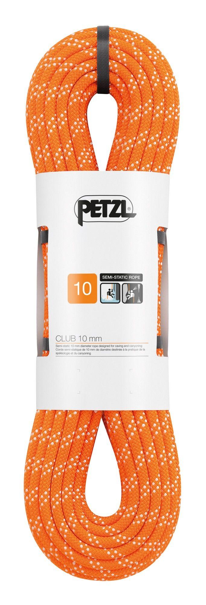 Petzl Club 10mm 70M   Größe 70 m    Kletterseile