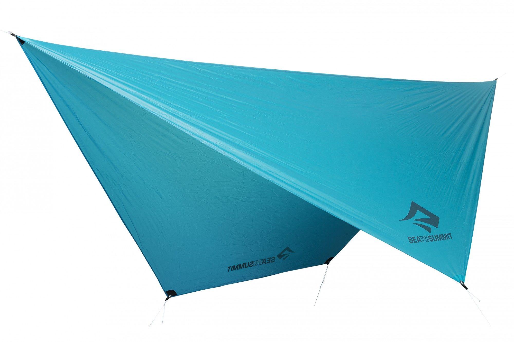 Sea to Summit Hammock Tarp Blau, One Size -Farbe Blue, One Size