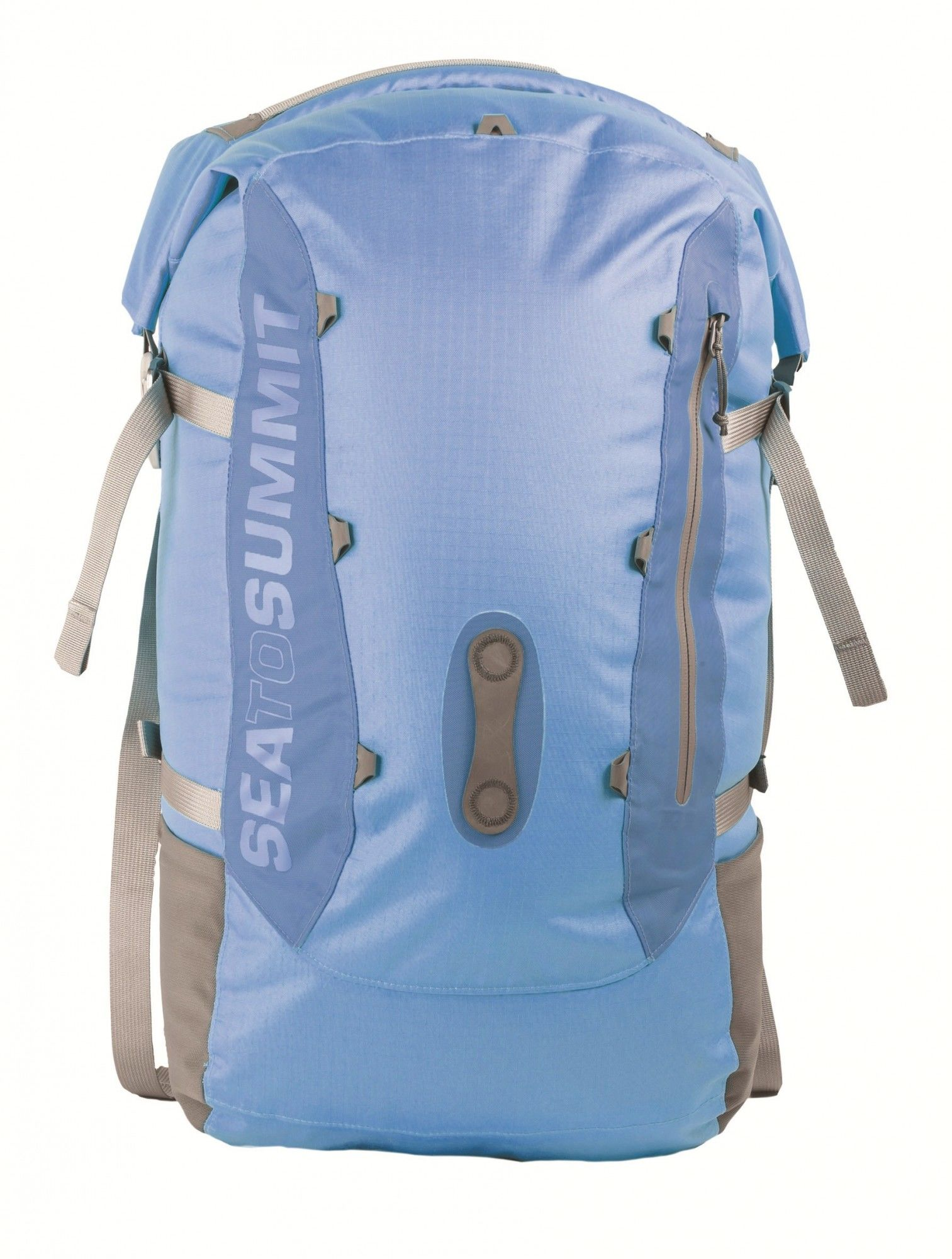 Sea to Summit Flow Drypack 35L Blau, Alpin-& Trekkingrucksack, 35l