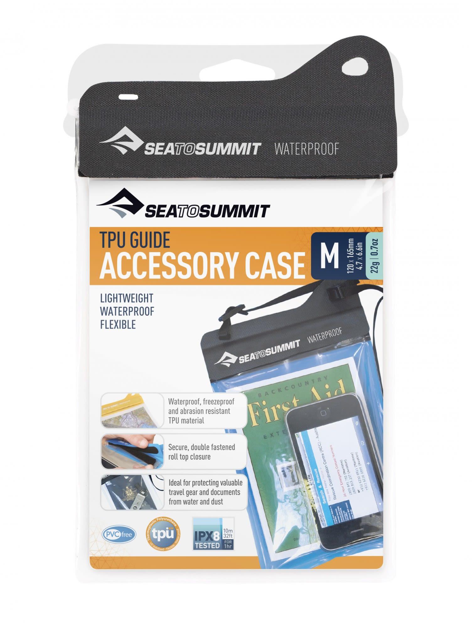Sea to Summit TPU Accessory Case Medium   Größe One Size    Dokumenttasche