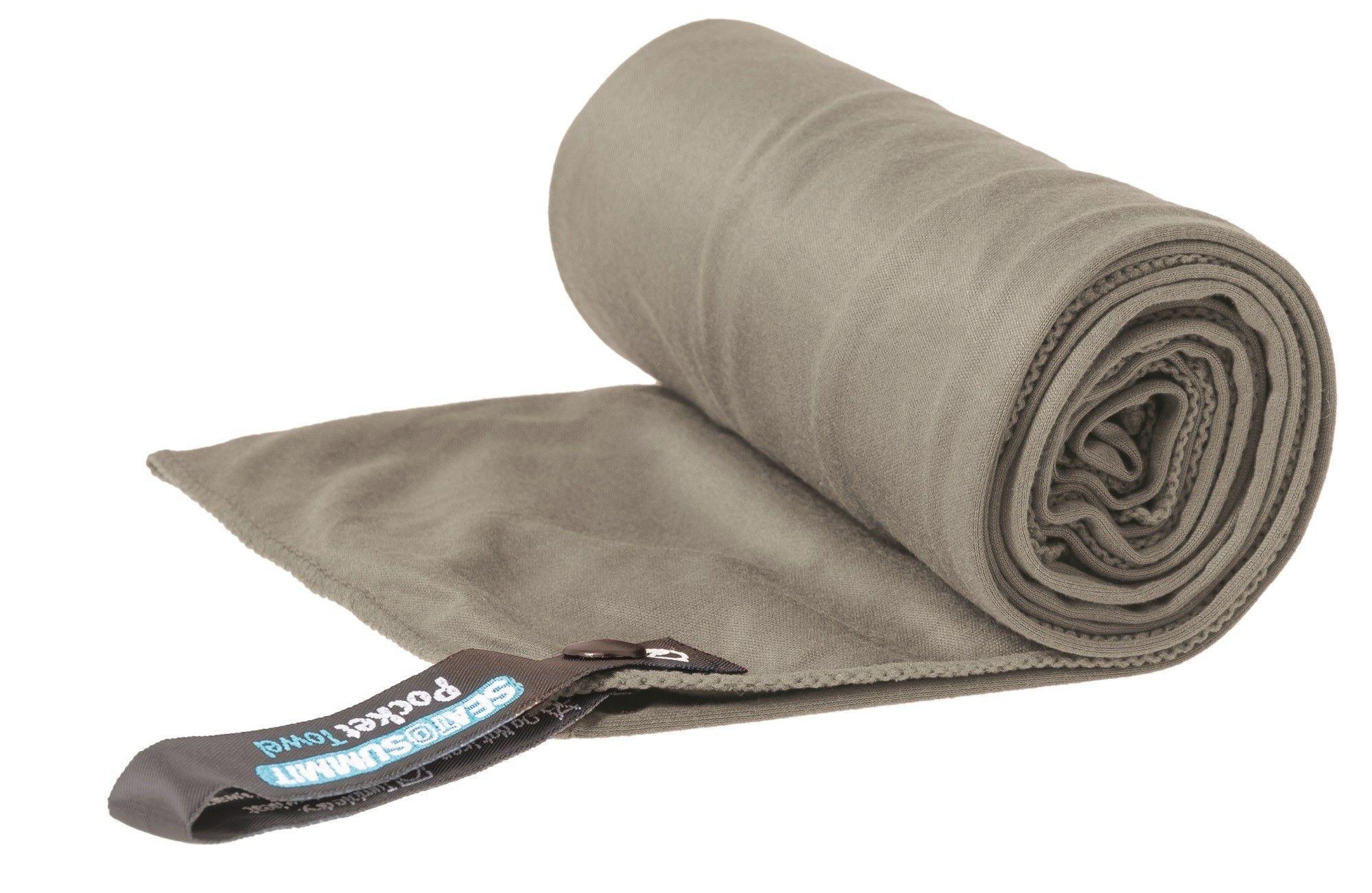 Sea to Summit Pocket Towel X-Large   Größe XLarge    Handtücher