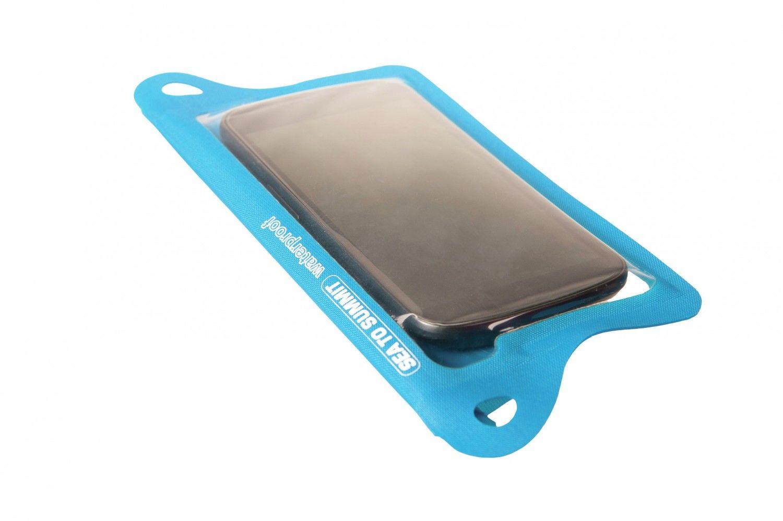 Sea to Summit TPU Guide Waterproof Smartphone Case   Größe One Size    Handyta